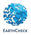 Logo Earth Check